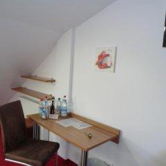 Отель Andra München Германия, Мюнхен - 8 отзывов об отеле, цены и фото номеров - забронировать отель Andra München онлайн удобства в номере фото 2
