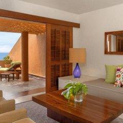 Отель Las Brisas Ixtapa 4* Полулюкс с различными типами кроватей фото 2
