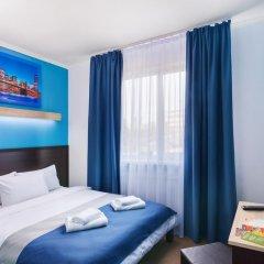 Orange Hotel 3* Стандартный номер с двуспальной кроватью фото 5