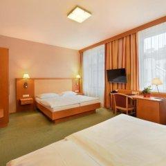 Hotel Lucia 3* Стандартный номер с различными типами кроватей фото 4
