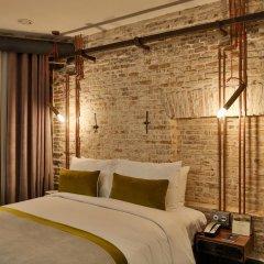 Отель Ikonik The Public 4* Полулюкс с двуспальной кроватью