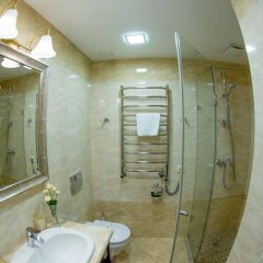 Apart-hotel Horowitz 3* Студия с различными типами кроватей фото 27