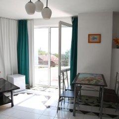 Отель Popov Guest House Болгария, Балчик - отзывы, цены и фото номеров - забронировать отель Popov Guest House онлайн комната для гостей фото 4