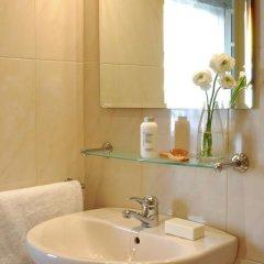 Отель AinB B&B Eixample-Muntaner ванная фото 4