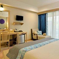 Отель Pakasai Resort 4* Улучшенный номер с различными типами кроватей фото 2