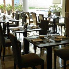 Отель Tarraco Park Tarragona питание фото 3