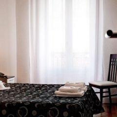 Отель Hostal Besaya Стандартный номер с двуспальной кроватью фото 8