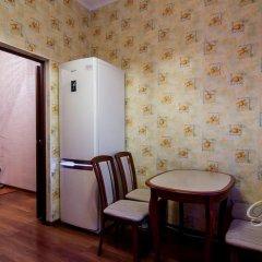 Отель April On Kutuzov 36 Сыктывкар балкон