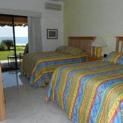 Отель Condominios Brisa - Ocean Front Сан-Хосе-дель-Кабо комната для гостей фото 4