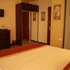 Park Place Hotel 3* Стандартный номер с различными типами кроватей фото 2