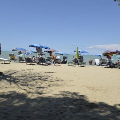 Отель Miro Villa пляж
