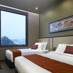 Hotel Boss 4* Стандартный номер фото 2