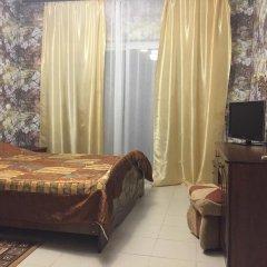 Отель Бегущая по Волнам Сочи комната для гостей