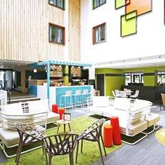 Отель Ibis Styles Toulouse Labège Франция, Лабеж - отзывы, цены и фото номеров - забронировать отель Ibis Styles Toulouse Labège онлайн питание фото 3
