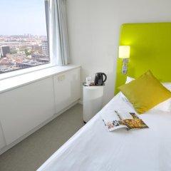 Thon Hotel Brussels City Centre комната для гостей фото 2