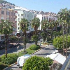 Güvenir Hotel балкон