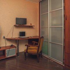 Гостиница Экодомик Лобня Номер категории Эконом с различными типами кроватей фото 7