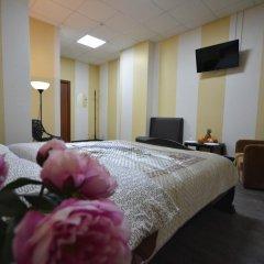 Гостиница Часы Белорусская комната для гостей фото 15