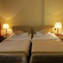 Hotel N 3* Номер категории Эконом с различными типами кроватей