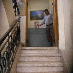 Mansour Hotel Амман интерьер отеля