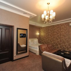 Гостиница Rest House 3* Улучшенный номер с разными типами кроватей фото 7