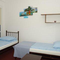 Отель Tenisowy Inn Номер категории Эконом с различными типами кроватей фото 3