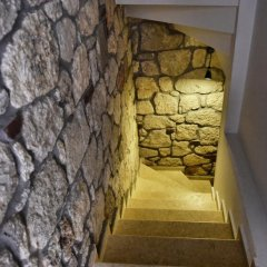 Отель Zachariou Stone Villas спа фото 2