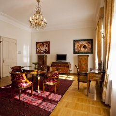 St. George Residence All Suite Hotel Deluxe комната для гостей фото 5