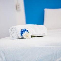 Varinda Hostel Стандартный номер 2 отдельные кровати фото 7