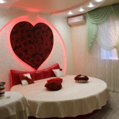 Гостиница Сафари Люкс повышенной комфортности с разными типами кроватей фото 8