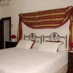 Отель Casa Dos Varais, Manor House 3* Стандартный номер с различными типами кроватей фото 9