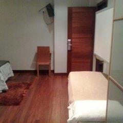 Отель Pension San Sebastian Centro 2* Стандартный номер с различными типами кроватей фото 2