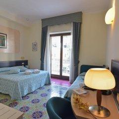 Hotel Santa Lucia 4* Стандартный номер фото 4