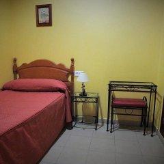 Отель Pension Macarena Стандартный номер с различными типами кроватей фото 3