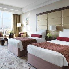 Отель Park Regis Kris Kin 5* Улучшенный номер фото 6