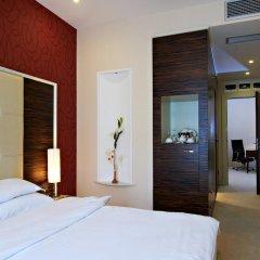 Crystal Hotel Belgrade 4* Президентский люкс с различными типами кроватей фото 3