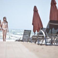 Отель Ali Bey Resort Sorgun - All Inclusive пляж фото 2