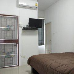 Отель Jc Guesthouse 2* Номер Делюкс с различными типами кроватей