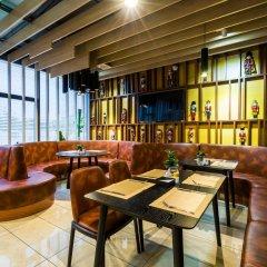 Отель China Mayors Plaza гостиничный бар