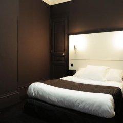 Hotel de l'Exposition Republique 3* Стандартный номер с различными типами кроватей