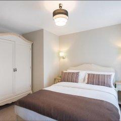 Отель Docklands Lodge London 3* Номер Делюкс с различными типами кроватей
