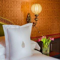 Отель Villa Cora 5* Улучшенный номер с различными типами кроватей фото 3