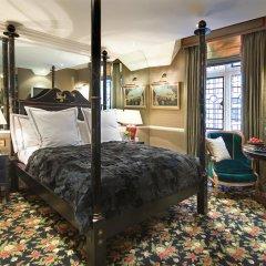 Milestone Hotel Kensington 5* Полулюкс с различными типами кроватей