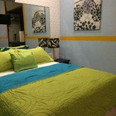 Hotel Casa La Cumbre Стандартный номер фото 33