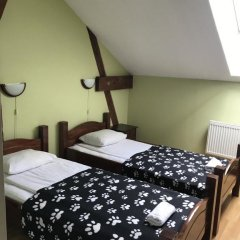 Hotel Westa 2* Стандартный номер с 2 отдельными кроватями фото 7
