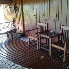 Отель Koh Tao Royal Resort 3* Бунгало Делюкс с различными типами кроватей фото 10