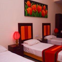 Отель Miridiya Lake Resort 4* Номер Делюкс фото 3