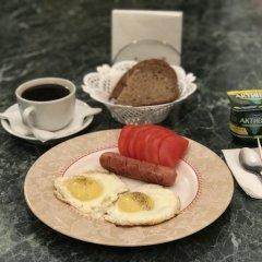Гостевой Дом Экспо на Кутузовском питание