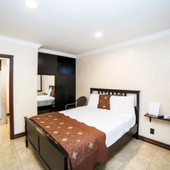 Отель Nite Inn 3* Номер Делюкс фото 6