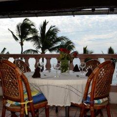 Отель Playa Conchas Chinas 3* Стандартный номер фото 4